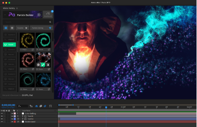 Download FREE Motion Factory for Premiere & After Effects